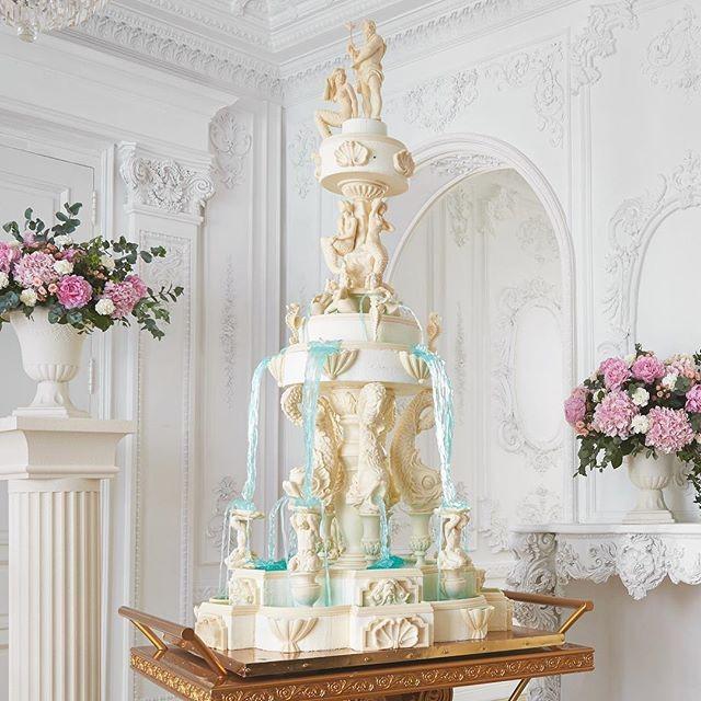 30 умопомрачительных тортов от Рената Агзамова