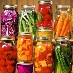 legumes en conserve