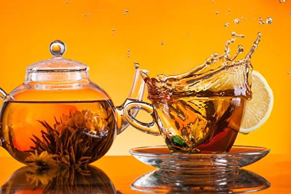 Дорогие друзья! Приглашаем вас на тематическое создание коллажа « Душистый чай... ».