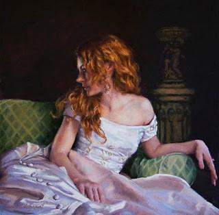 Джейн Хилдебрант (Jean Hildebrant) - американский художник