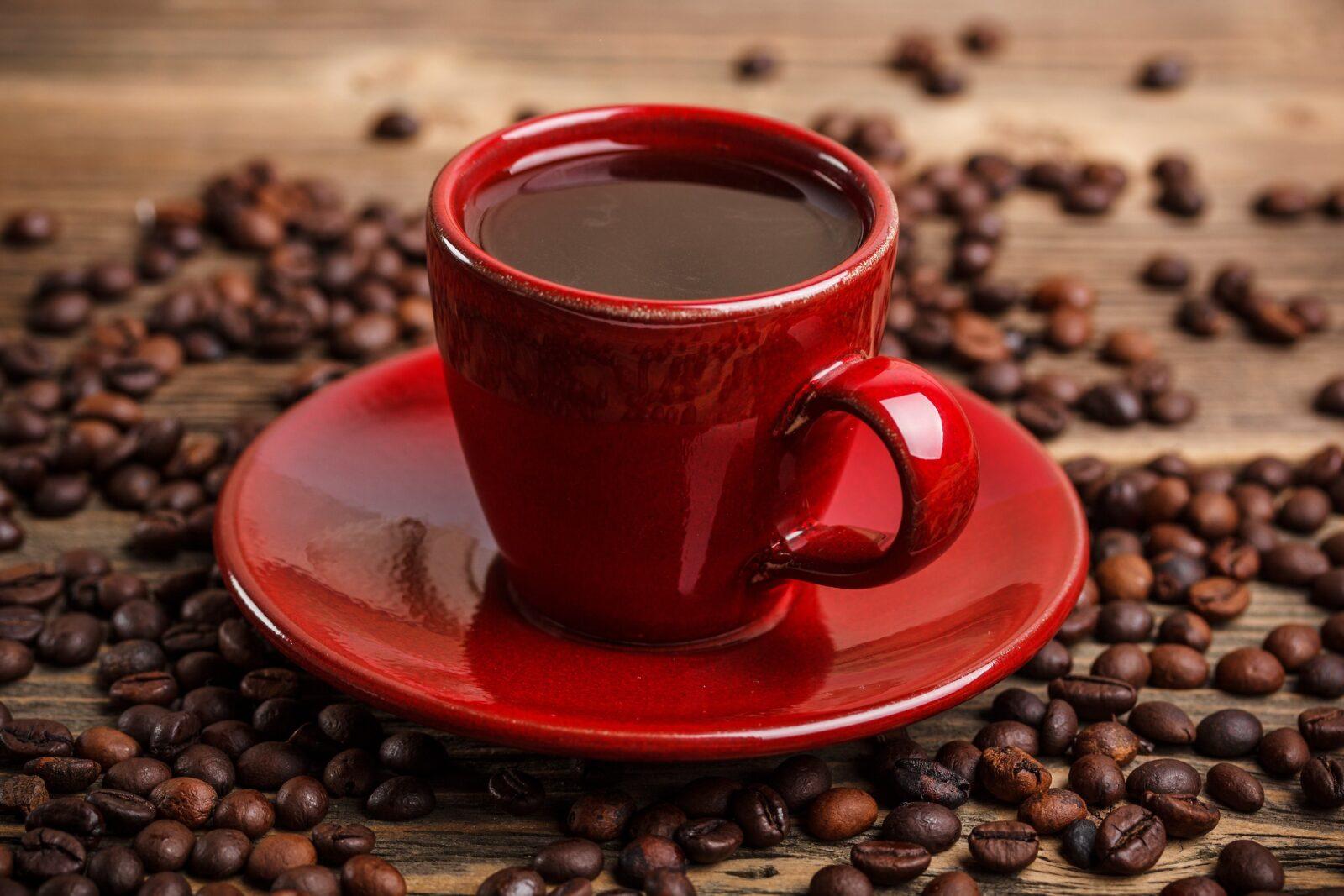 Чашка кофе, или Притча о том, как научиться жить счастливо...