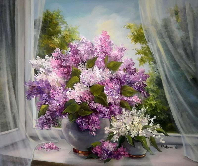 adiere violet copy
