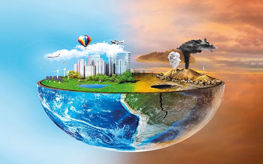 chto takoe biosfera i tehnosfera