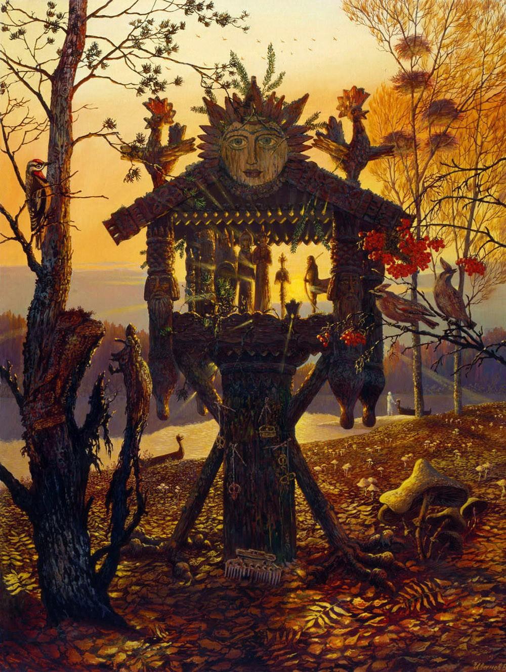 altar lesa