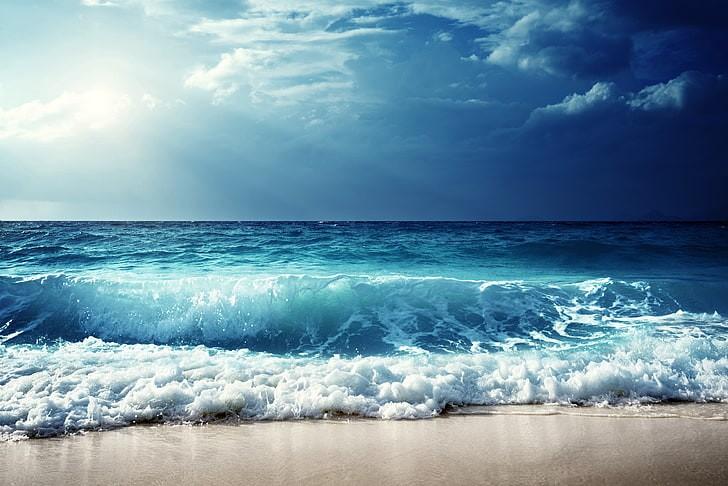 20 удивительных фактов о морях, которые вы могли не знать...