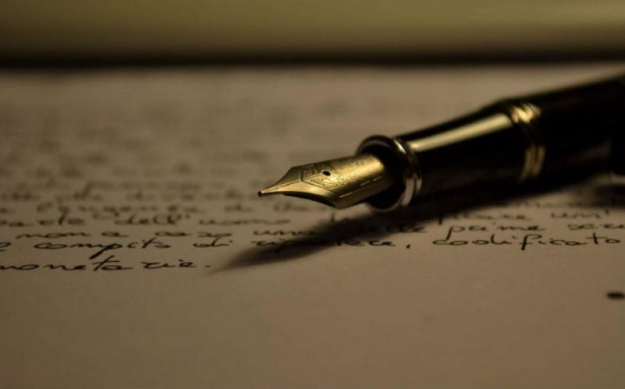 Интересные факты о взаимосвязи почерка и характера...